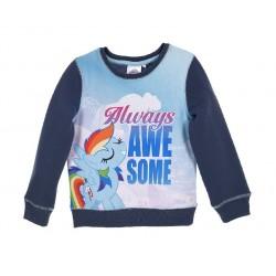 Mikina My Little Pony - modrá
