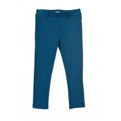 Dívčí kalhoty  (Naf Naf)- modré