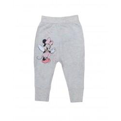 Tepláky Minnie Mouse - šedá