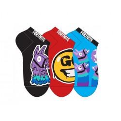 Kotníkové ponožky Fortnite...