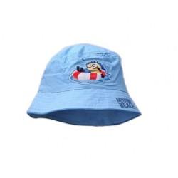 Klobouček Mimoni - modrý