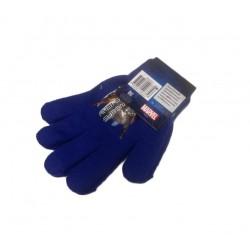 Prstové rukavice Avengers - modré