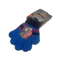 Prstové rukavice Star wars - modré
