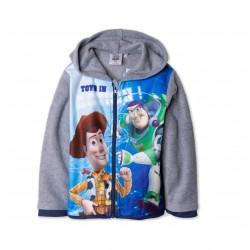 Mikina Toy Story: Příběh hraček - šedá
