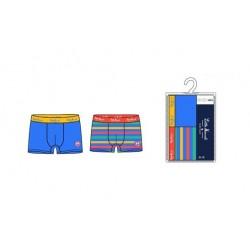 Chlapecké boxerky (2pack) - barevné