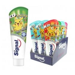 Zubní pasta Signal - Pokémon