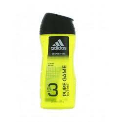 Pánský sprchový gel Adidas...
