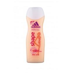 Dámský sprchový gel Adidas - Ženské tvary (250ml)