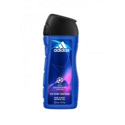 Pánský sprchový gel Adidas - Champions League (250ml)