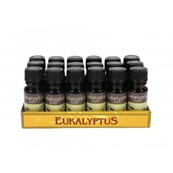 Esenciální olejíček - eukalyptus (10ml)