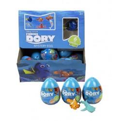 Vajíčko s postavičkou Hledá se Nemo / Dory