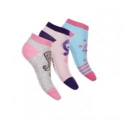 Kotníkové ponožky My little...