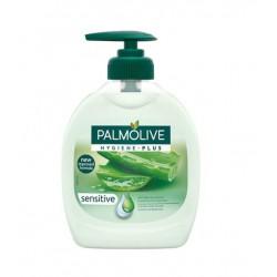 Mačkací mýdlo Palmolive (Aloe Vera)