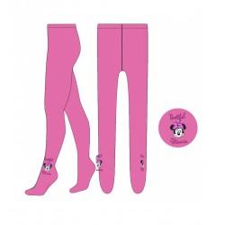 Silonky Minnie Mouse - růžové