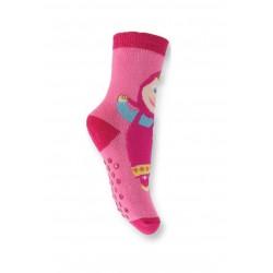 Teplé ABS ponožky Máša a...