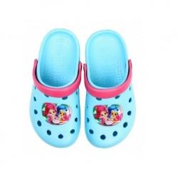 Crocsy Shimmer & Shine - modré