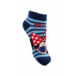 Kotníkové ponožky Minnie...
