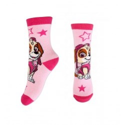 Ponožky Tlapková patrola -...