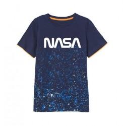 Triko s kr. rukávem NASA