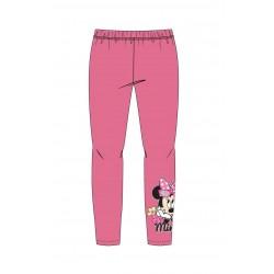 Legíny Minnie Mouse - růžové