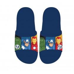 Nazouváky Avengers - modré