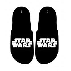Nazouváky Star wars - černé
