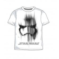 Pánské triko Star wars - bílé