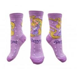 Ponožky Princezny - Locika...
