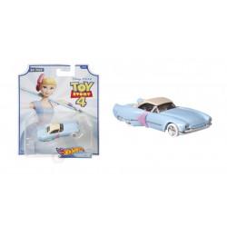 Hot wheels autíčko Toy story: Příběh hraček 4 - Pastýřka (6/8)