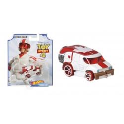 Hot wheels autíčko Toy story: Příběh hraček 4 - Hop-elá-hop (7/8)