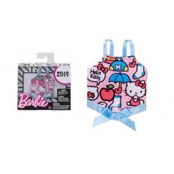Oblečení pro Barbie panenku od Mattela - kolekce Hello Kitty (1)