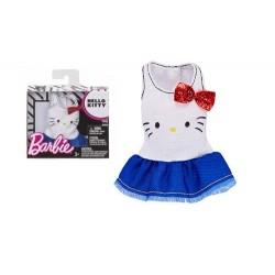 Oblečení pro Barbie panenku od Mattela - kolekce Hello Kitty (4)
