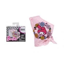 Oblečení pro Barbie panenku od Mattela - kolekce Hello Kitty (6)