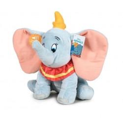 Plyšová hračka Dumbo (se zvuky, 30cm)