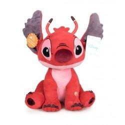 Plyšová hračka se zvuky Leroy (Lilo & Stitch, 30cm)