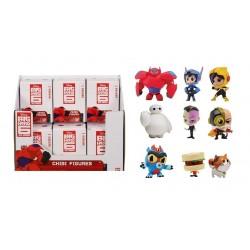 Mystery box Velká šestka - krabička s postavičkou
