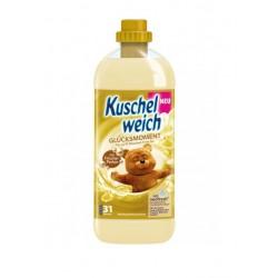 Aviváž na praní Kuschel-weich Momenty štěstí - zlatá