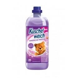 Aviváž na praní Kuschel-weich Magická svěžest - fialová
