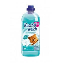 Aviváž na praní Kuschel-weich Svěží sen - tyrkysová