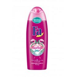 Sprchový gel Fa - Láska plameňáka (250ml)