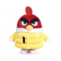 Plyšová hračka Angry birds 2 - Ruďák