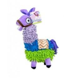 Plyšová hračka Fortnite (Llama, fialová 30cm)
