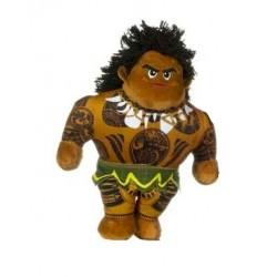 Plyšová hračka Odvážná Vaiana - Maui (28cm)