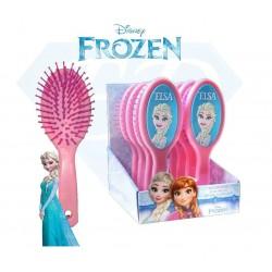 Kartáč na vlasy Ledové království - Elsa
