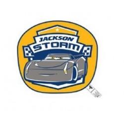 Magický ručník Auta - žlutý (Jackson Storm)