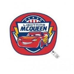 Magický ručník Auta - červený (Blesk McQueen)