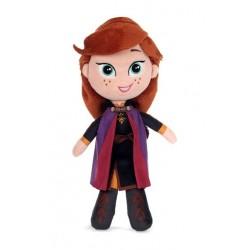 Plyšová hračka Ledové království - Anna (20cm)