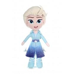 Plyšová hračka Ledové království - Elsa (20cm)