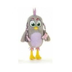 Plyšová hračka Angry birds 2 - Stříbrnka