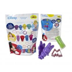 Pytlík s plastelínou, formičkou a vykrajovátkem Disney